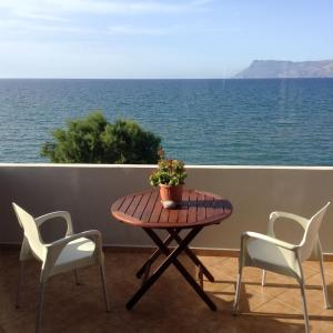 Beach House, Apartmány  Kissamos - big - 8