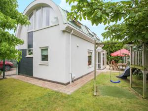Holiday home Windstil, Holiday homes  Noordwijk - big - 36
