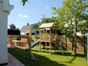 Holiday home Windstil, Holiday homes  Noordwijk - big - 34