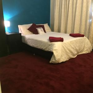 Perth Stadium Homestay, Priváty  Perth - big - 24