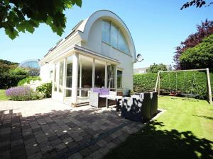 Holiday home Zilverzand, Holiday homes  Noordwijk - big - 14