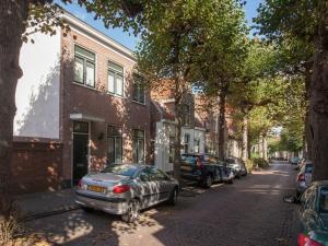 Holiday home Roof Garden, Holiday homes  Noordwijk - big - 17