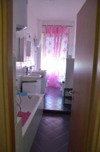 Casa Vacanza Anita, Апартаменты  Агрополи - big - 18