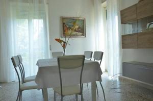 Casa Vacanza Anita, Апартаменты  Агрополи - big - 8