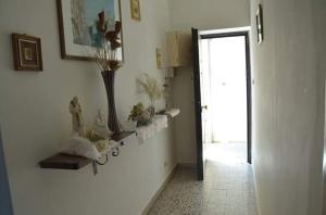 Casa Vacanza Anita, Апартаменты  Агрополи - big - 4