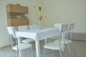 Casa Vacanza Anita, Appartamenti  Agropoli - big - 5
