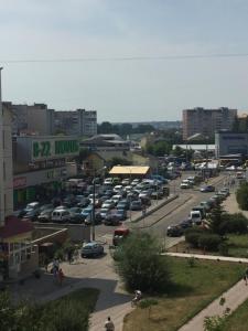 Apartment Center, Apartmány  Ternopil - big - 18