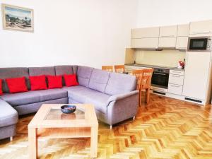 Apartment City Center - Žatecká
