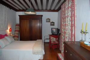 Casa da Quinta De S. Martinho, Penziony  Vila Real - big - 42