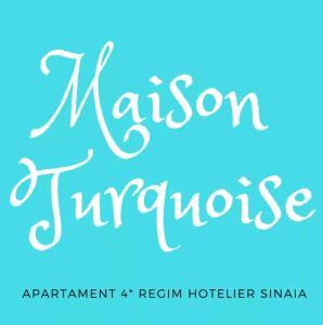 Maison Turquoise, Apartmány  Sinaia - big - 7