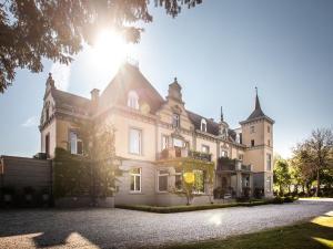 Hoogenweerth Suites(Maastricht)