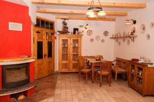 Penzión Mlynárka, Guest houses  Rajecké Teplice - big - 45