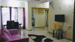 Service Apartment, Apartmány  Bombaj - big - 7