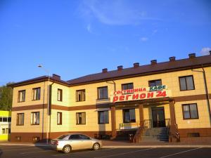 Гостиница Регион 24, Красноярск
