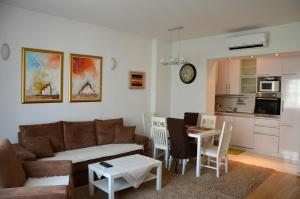 New apartment in the very centre of Sarajevo