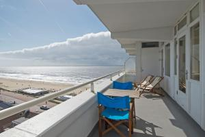 Beach & Sea View Apartment(Zandvoort)