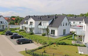 Haus Düne - FeWo 05