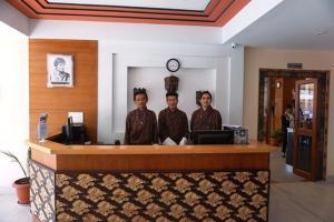 Тхимпху - Wangchuk hotel