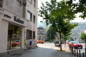 New apartment in the very centre of Sarajevo - фото 2
