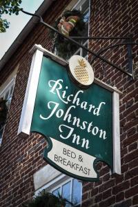 The Richard Johnston Inn