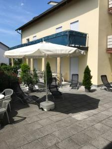 Pension Wagner, Bed and Breakfasts  Ingolstadt - big - 44