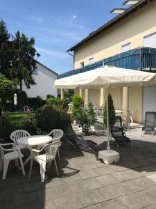 Pension Wagner, Bed and Breakfasts  Ingolstadt - big - 43