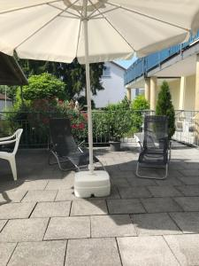 Pension Wagner, Bed and Breakfasts  Ingolstadt - big - 42