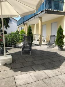 Pension Wagner, Bed and Breakfasts  Ingolstadt - big - 41