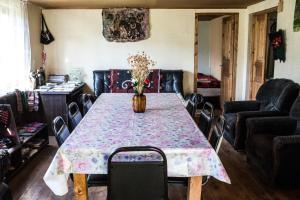 Guesthouse Elisabeth, Pensionen  Omalo - big - 9