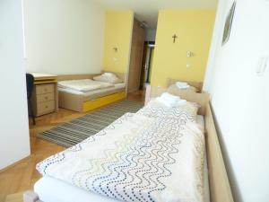 Rooms NCM Ivan Pavao II - фото 8