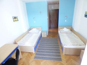 Rooms NCM Ivan Pavao II - фото 6
