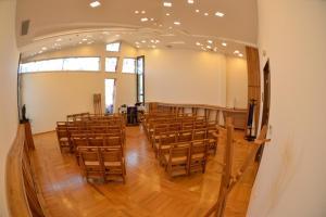 Rooms NCM Ivan Pavao II - фото 16