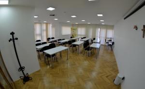 Rooms NCM Ivan Pavao II - фото 22