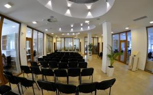 Rooms NCM Ivan Pavao II - фото 27