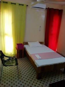 Mariama Guest House, Vendégházak  Ouagadougou - big - 9