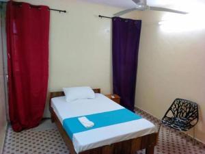 Mariama Guest House, Vendégházak  Ouagadougou - big - 8