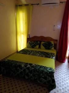 Mariama Guest House, Vendégházak  Ouagadougou - big - 3