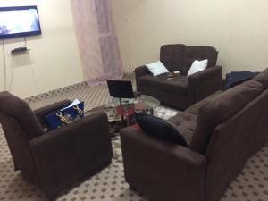 Mariama Guest House, Vendégházak  Ouagadougou - big - 7