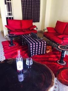 Mariama Guest House, Vendégházak  Ouagadougou - big - 6