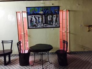 Mariama Guest House, Vendégházak  Ouagadougou - big - 5