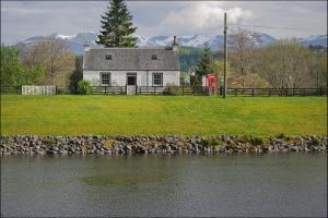 Ardlussa Cottage, Case vacanze  Gairlochy - big - 3