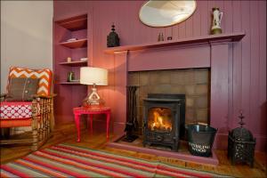 Ardlussa Cottage, Holiday homes  Gairlochy - big - 11