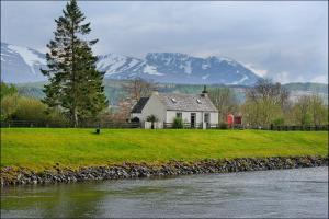 Ardlussa Cottage, Case vacanze  Gairlochy - big - 10