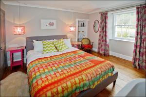 Ardlussa Cottage, Holiday homes  Gairlochy - big - 9