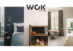 Wok Rooms