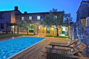 Gorgeous Istrian Villa