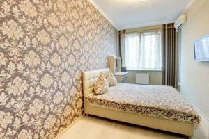Apartment on Svetlyi 14, Appartamenti  Odessa - big - 9