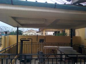 hegis apartment, Appartamenti  Accra - big - 18