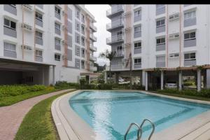 DY Apartment, Apartmanok  Cebu City - big - 11