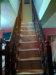 hegis apartment, Appartamenti  Accra - big - 13